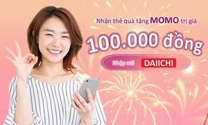 """Dai-ichi Life Việt Nam """"bắt tay"""" cùng Ví MoMo triển khai chương trình khuyến mãi hấp dẫn"""