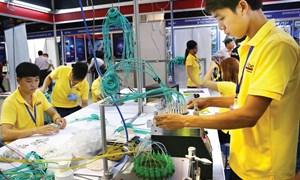 Kinh tế tư nhân tiếp tục là động lực chính trong tăng trưởng kinh tế năm 2019