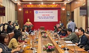 BHXH Việt Nam lưu ý về thẻ bảo hiểm y tế theo mẫu mới