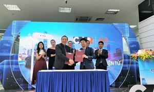 PTI ký kết hợp tác với ASC Group về phân phối sản phẩm bảo hiểm