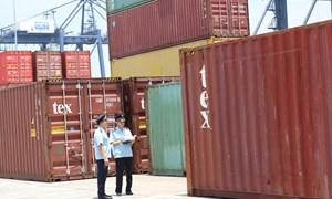Đã triển khai Hệ thống quản lý giám sát hải quan tự động tại 28 Cục Hải quan
