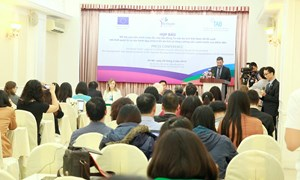 EU sẽ hỗ trợ Việt Nam xây dựng bộ chỉ số cạnh tranh điểm đến du lịch