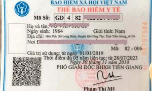 Hướng dẫn cấp, gia hạn thẻ BHYT cho người tham gia trong thời gian phòng, chống dịch Covid-19