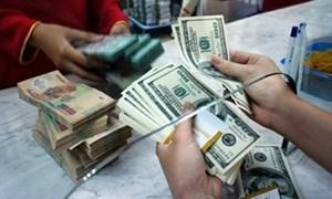 Kho bạc Nhà nước công bố tỷ giá hạch toán ngoại tệ tháng 4/2019