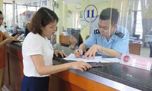 Hải quan TP. Hà Nội triển khai nhiều giải pháp hỗ trợ doanh nghiệp vượt khó