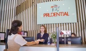 Prudential đạt tổng doanh thu 27.537 tỷ đồng trong năm 2019