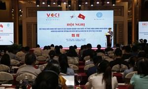 BHXH Việt Nam đối thoại chính sách BHXH, BHYT với doanh nghiệp Hàn Quốc