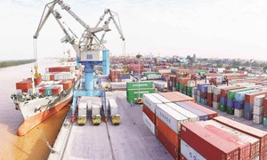 """EVFTA - """"mắt xích"""" liên kết kinh tế Việt Nam với các nền kinh tế lớn"""
