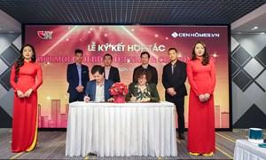 Hội Môi giới bất động sản Việt Nam hỗ trợ CenHomes phát triển nền tảng công nghệ Cenhomes.vn