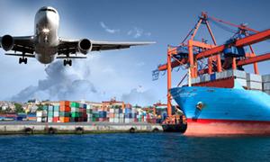 Phát triển ngành dịch vụ logistcs dưới tác động của đại dịch Covid-19