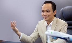 """Báo Hàn Quốc viết về Bamboo Airways, FLC và """"sức mạnh tổng lực của dịch vụ 5 sao"""""""
