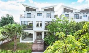 Khai Sơn Hill ra mắt quỹ căn biệt thự đẹp nhất