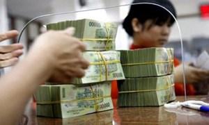Đã xử lý được hơn 907 nghìn tỷ đồng nợ xấu