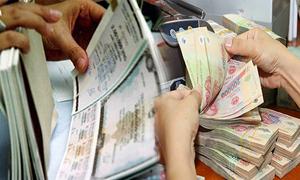 HNX huy động 3.400 tỷ đồng qua đấu thầu trái phiếu chính phủ