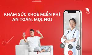 Prudential triển khai Chương trình Tư vấn sức khỏe miễn phí trên ứng dụng Pulse