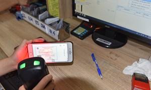 Chấm điểm sử dụng hình ảnh thẻ BHYT trên ứng dụng VssID để đi khám chữa bệnh