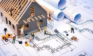 Các nhân tố tác động đến cấu trúc vốn của doanh nghiệp ngành xây dựng