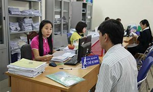 Bước tiến mới trong cải cách thủ tục hành chính của ngành Bảo hiểm xã hội