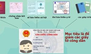 BHXH Việt Nam kết nối với Cơ sở dữ liệu quốc gia về dân cư