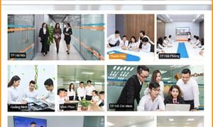 Lợi ích của nền tảng công nghệ bất động sản CenHomes