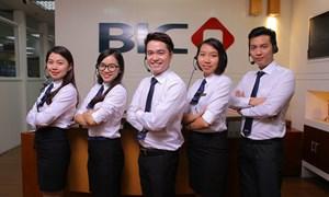 BIC lần thứ 4 liên tiếp lọt vào Top 10 công ty bảo hiểm phi nhân thọ uy tín nhất Việt Nam