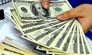 Kho bạc Nhà nước công bố tỷ giá hạch toán ngoại tệ tháng 7/2019