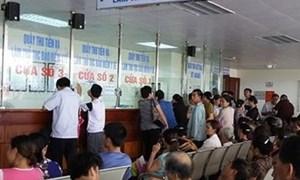 Nợ đọng BHXH của Hà Nội diễn biến phức tạp, chính quyền và ngành BHXH cùng sốt ruột