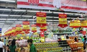 Nhân tố ảnh hưởng đến quyết định lựa chọn siêu thị để mua sắm của khách hàng tại Đà Nẵng