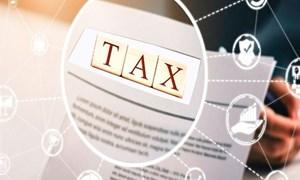 Chi phí tuân thủ và giải pháp cắt giảm chi phí tuân thủ thuế ở Việt Nam