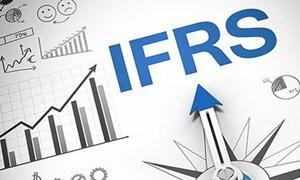 Chuẩn mực báo cáo tài chính quốc tế và lộ trình áp dụng tại Việt Nam