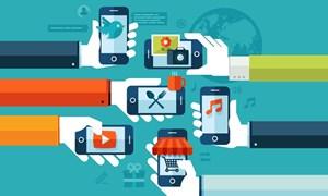 Ứng dụng thương mại điện tử phát triển bán lẻ trực tuyến trong thời đại công nghệ 4.0