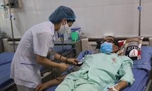 Bảo hiểm y tế - Làm tròn sứ mệnh bảo vệ, nâng cao sức khỏe Nhân dân