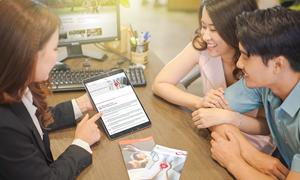 Prudential được vinh danh với nỗ lực số hóa các sản phẩm bảo hiểm