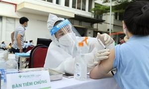 Thêm 01 bệnh viện điều trị bệnh nhân nhiễm Covid-19 tại TP. Hồ Chí Minh