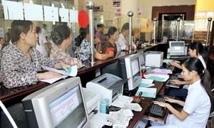 Triển khai thẻ BHYT điện tử  - ngành Bảo hiểm xã hội đã sẵn sàng