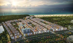 Sun Group ra mắt dự án Khu đô thị đảo đầu tiên ở Việt Nam