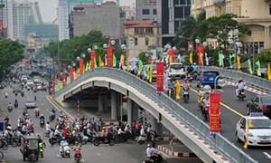 Huy động vốn đầu tư phát triển hạ tầng giao thông đường bộ trên thế giới và gợi ý cho Nghệ An
