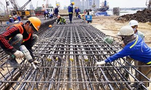 Tổng mức vốn kế hoạch đầu tư trung hạn từ nguồn NSNN giai đoạn 2021-2025 là 2.870.000 tỷ đồng