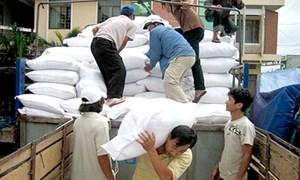 Xuất cấp 4.117,8 tấn gạo hỗ trợ người dân gặp khó khăn do dịch COVID-19