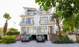 Cơ hội cuối sở hữu biệt thự phiên bản giới hạn Khai Sơn Hill