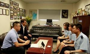 Hải quan TP. Hà Nội đối thoại tháo gỡ vướng mắc cho 130 doanh nghiệp