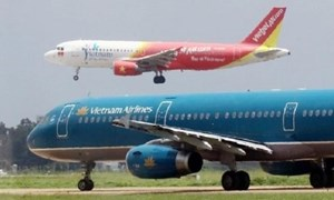 Hoàn thuế GTGT đối với các doanh nghiệp ngành hàng không, vận tải