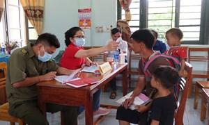 """Prudential và Eastspring Việt Nam triển khai Chương trình """"Chung sức hành động vì cộng đồng"""""""