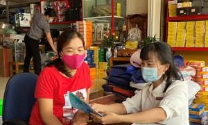 [Ảnh] Ngành BHXH Việt Nam phát triển BHXH tự nguyện linh hoạt, sáng tạo trong bối cảnh dịch COVID-19
