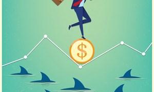 Phân tích rủi ro tài chính tại doanh nghiệp