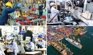 Chuyển dịch cơ cấu ngành kinh tế ở Việt Nam và những vấn đề đặt ra