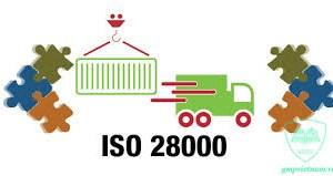 Áp dụng ISO để cải thiện tính toàn vẹn của chuỗi cung ứng sản phẩm