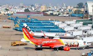 Mức giá áp dụng đối với dịch vụ cất cánh, hạ cánh tàu bay và chuyên ngành hàng không