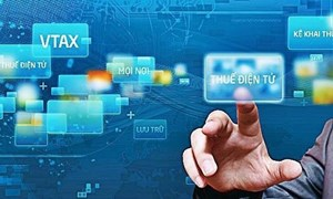 Phấn đấu 100% thủ tục hành chính thuế được tích hợp trên Cổng Dịch vụ công quốc gia