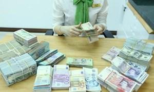 Kho bạc Nhà nước công bố tỷ giá hạch toán ngoại tệ tháng 9/2019